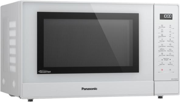 Panasonic NN-GT45KWSUG z grillem - zdjęcie główne