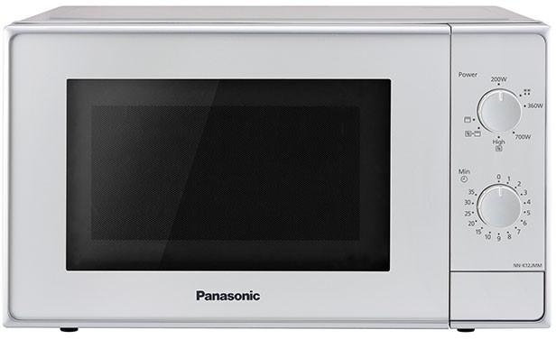 Panasonic NN-K12JMMEPG z grillem - zdjęcie główne