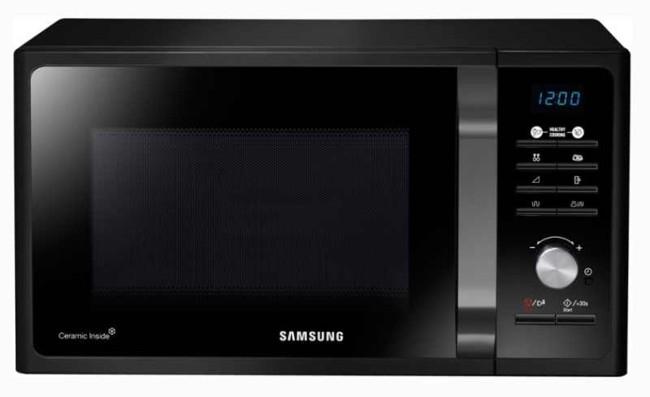 Samsung MG23F301TAK - zdjęcie główne