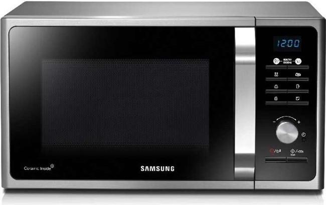 Samsung MS23F301TAS - zdjęcie główne