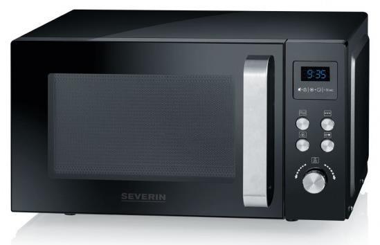Severin MW 7752 - zdjęcie główne
