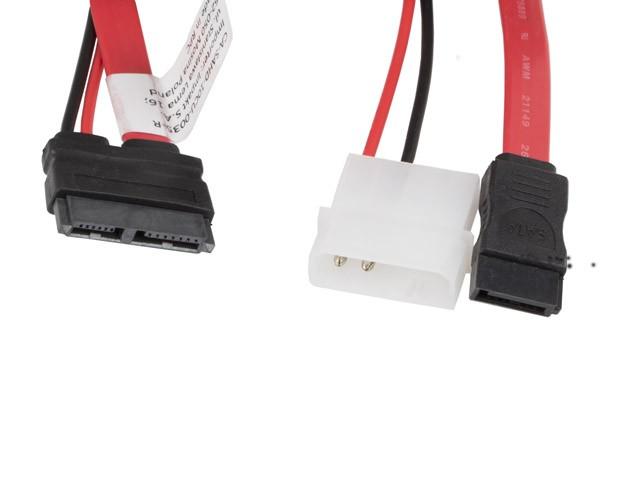 Lanberg micro SATA III - zdjęcie główne