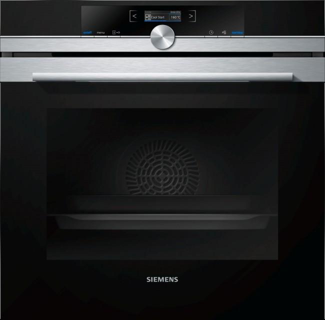 Siemens iQ700 HB655GBS1 - zdjęcie główne