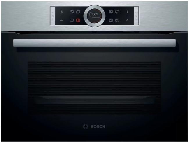 Bosch Serie 8 CBG635BS3 - zdjęcie główne