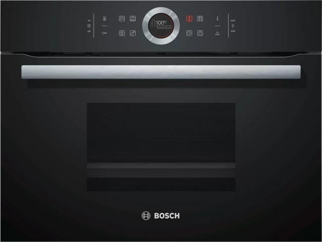 Bosch Serie 8 CDG634AB0 - zdjęcie główne