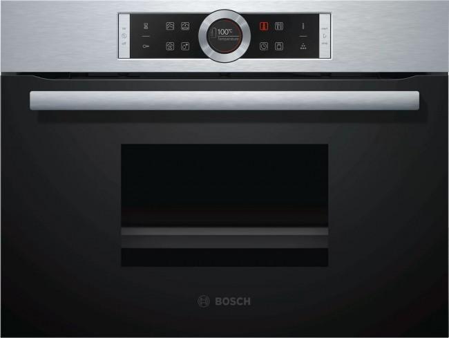 Bosch Serie 8 CDG634AS0 - zdjęcie główne