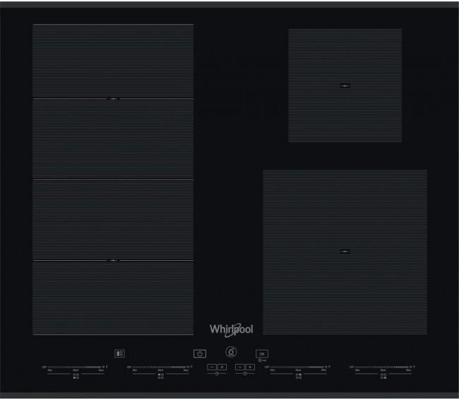 Whirlpool SMC604/F/BT - zdjęcie główne