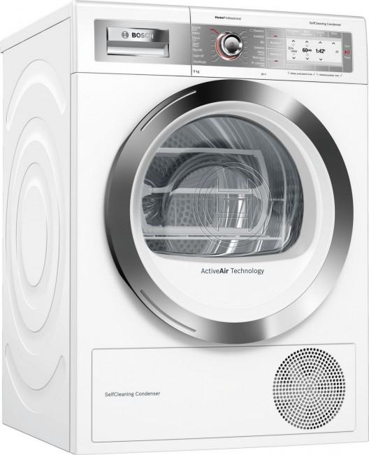 Bosch Home Professional WTY87783PL - zdjęcie główne