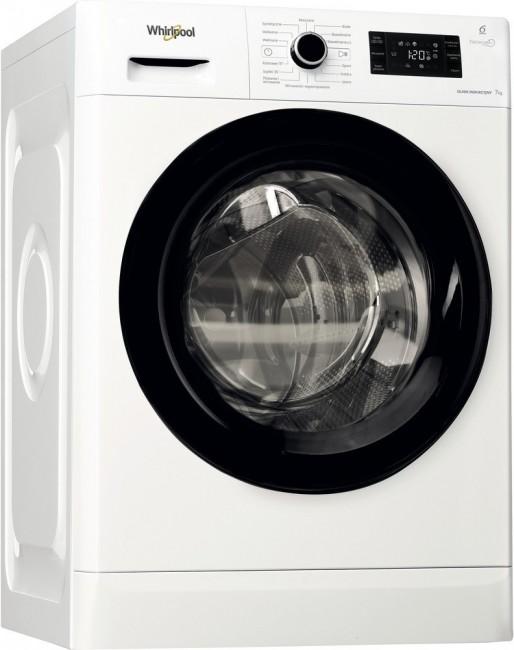 Whirlpool FWGN71283BPL - zdjęcie główne