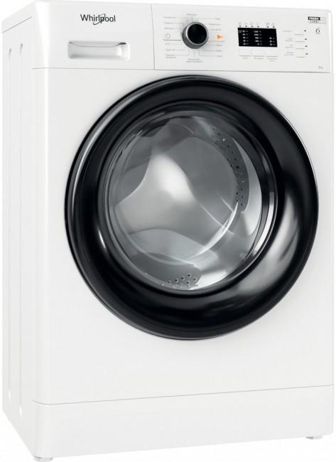Whirlpool FWSL61251B - zdjęcie główne
