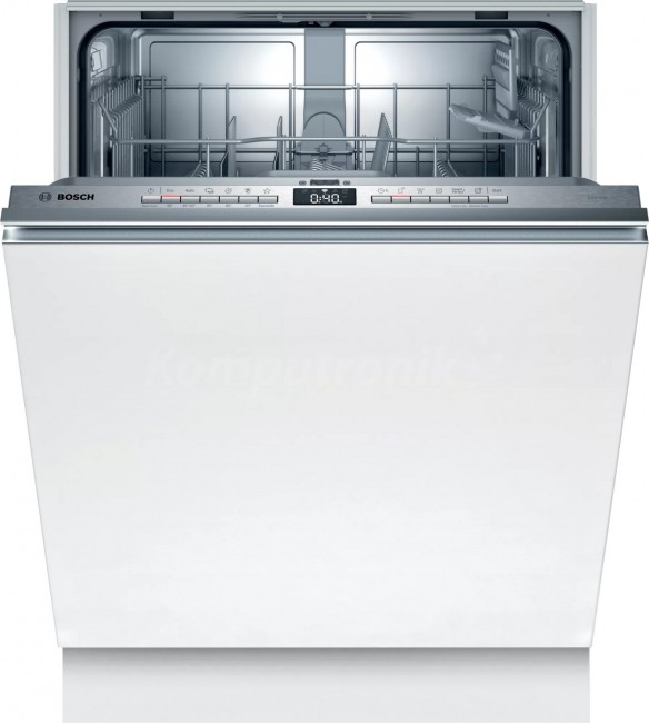 Bosch Serie 4 SMV4HTX24E - zdjęcie główne