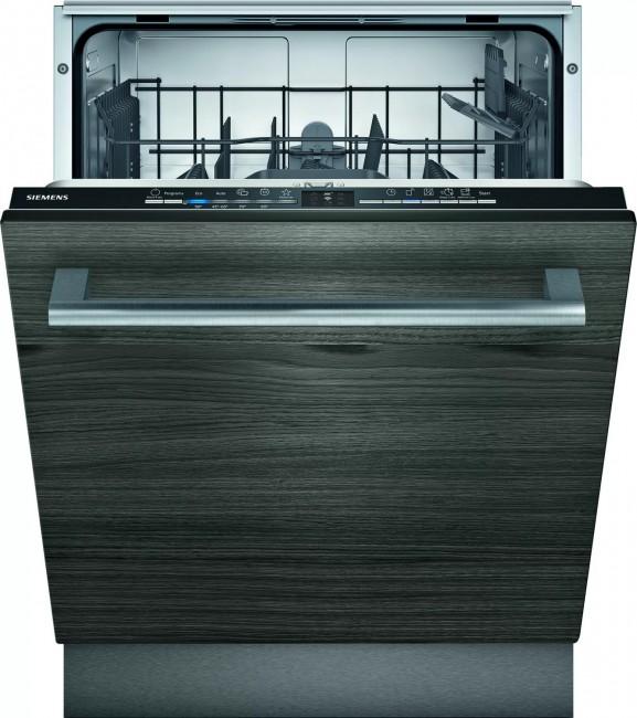 Siemens iQ100 speedMatic SN61IX09TE - zdjęcie główne