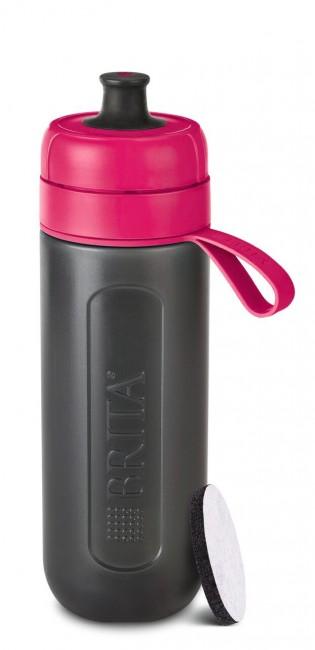 Brita Fill & Go Active różowy - zdjęcie główne