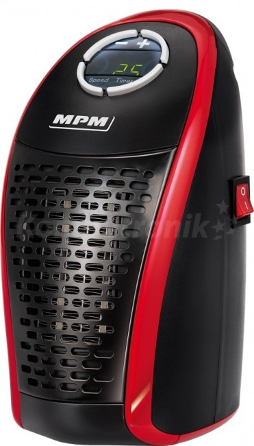 MPM MUG-18 - zdjęcie główne