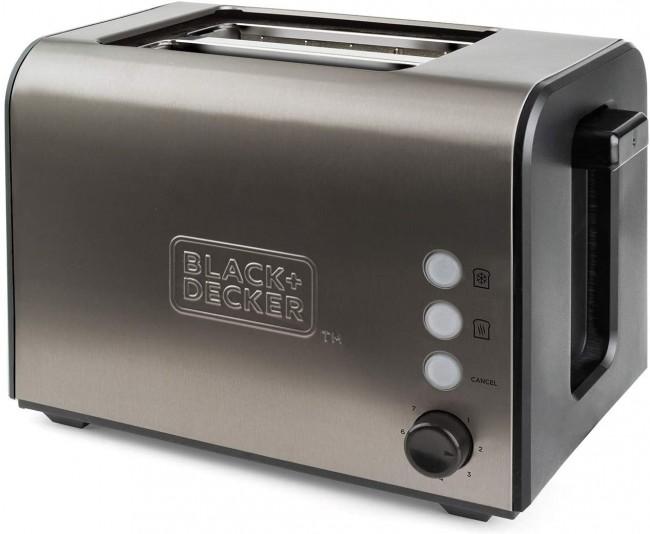 Black&Decker BXTO900E - zdjęcie główne