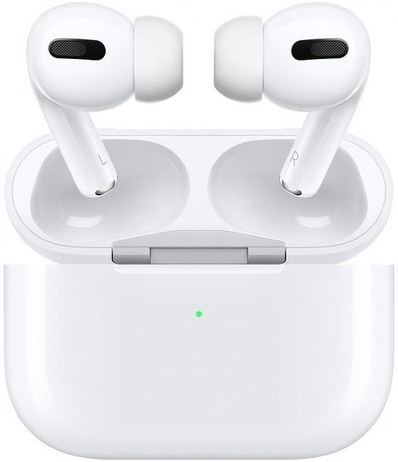 Apple AirPods Pro - zdjęcie główne