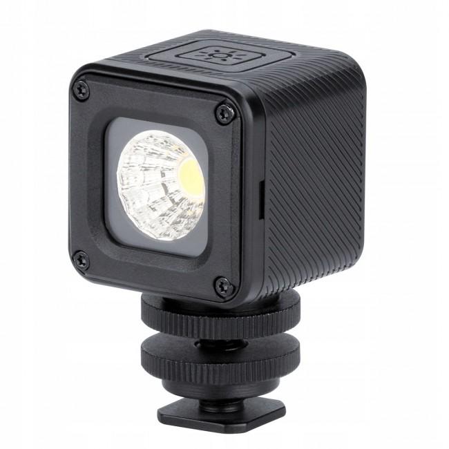 ULANZI Wodoszczelna Podwodna Lampa LED 10m VIDEO ULANZI L1 PRO - zdjęcie główne