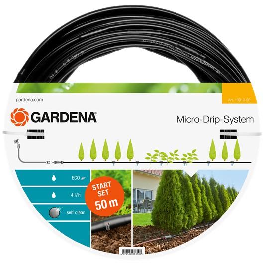 Gardena Micro-Drip-System Linia kroplująca Zestaw L 13013-20 - zdjęcie główne
