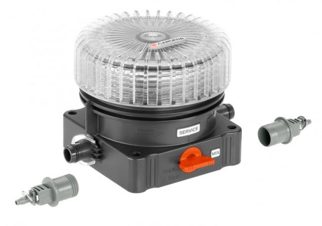 Gardena Micro-Drip-System Dozownik do nawozu 08313-29 - zdjęcie główne