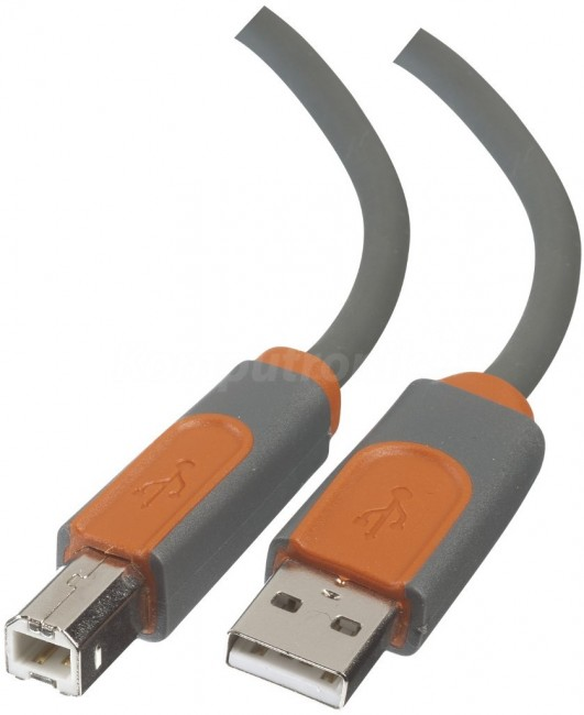 Pro Series Hi-Speed USB 2.0 Cable - zdjęcie główne