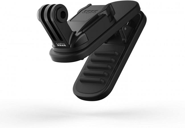 GoPro Magnetic Swivel Clip - zdjęcie główne