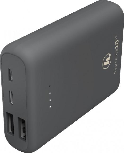 Hama Power Pack Supreme 10HD 10000 mAh - zdjęcie główne