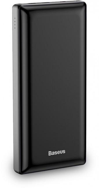 Baseus Power Bank Mini Ja 30000 mAh black - zdjęcie główne