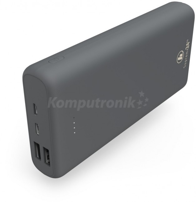 Hama Power Pack Supreme 24HD 24000 mAh - zdjęcie główne