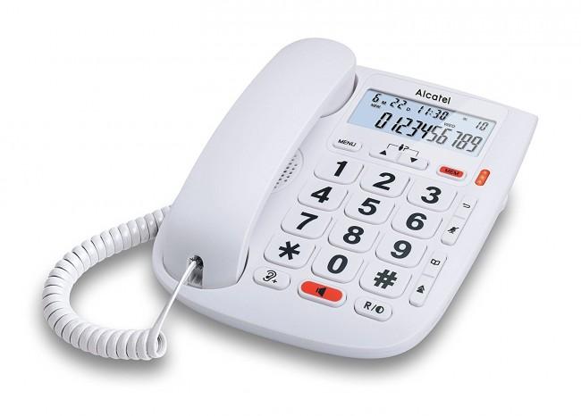 Alcatel TMAX20 - zdjęcie główne