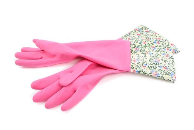 Rękawice do mycia Fassino Pelago (komplet) - zdjęcie główne
