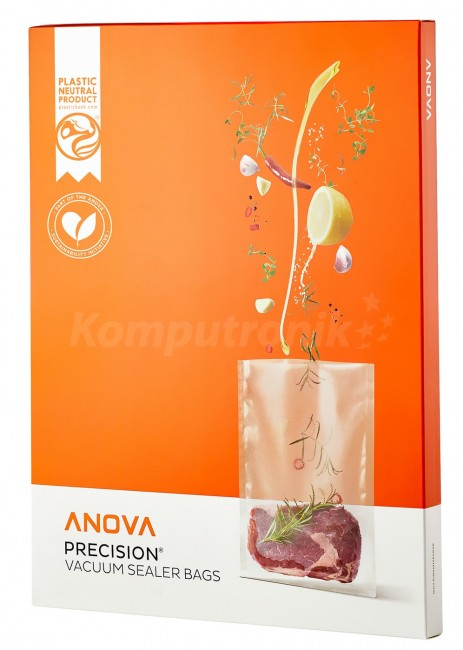 Anova Precision Vacuum Sealer Bags (50 szt) - zdjęcie główne