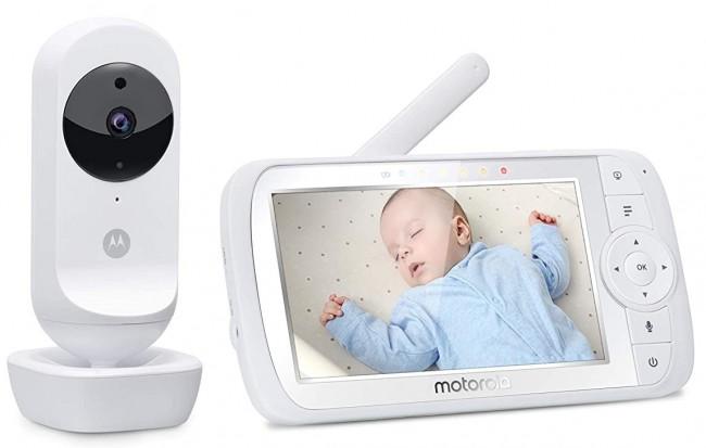 Motorola Easy 35 Baby - zdjęcie główne