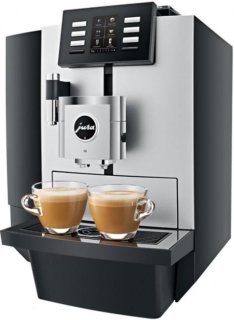 JURA X8 Platinum - zdjęcie główne