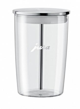 JURA Szklany pojemnik na mleko 0,5L - zdjęcie główne