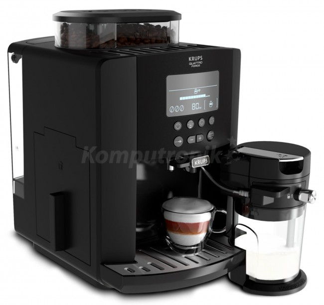 Krups EA819N Arabica Latte - zdjęcie główne