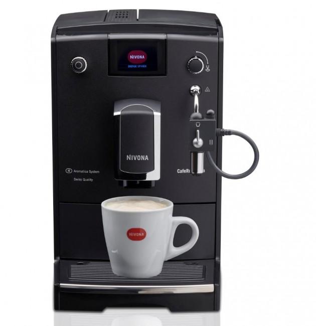 Nivona Cafe Romatica 660 - zdjęcie główne