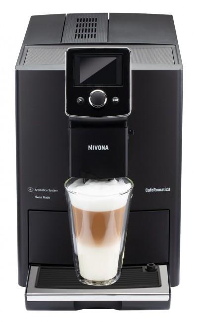 Nivona Cafe Romatica 820 - zdjęcie główne