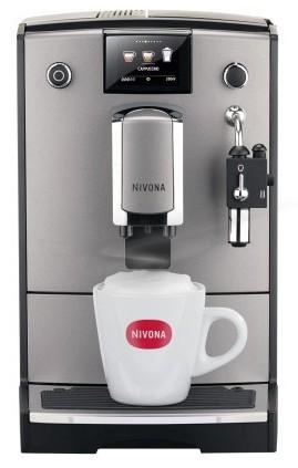 Nivona Cafe Romatica 675 - zdjęcie główne