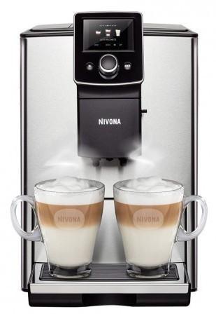 Nivona Cafe Romatica 825 - zdjęcie główne