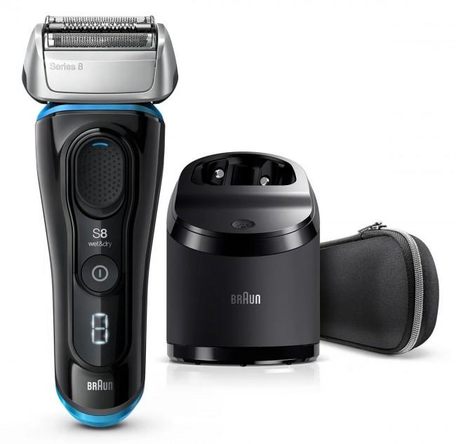 Braun 8385cc - zdjęcie główne