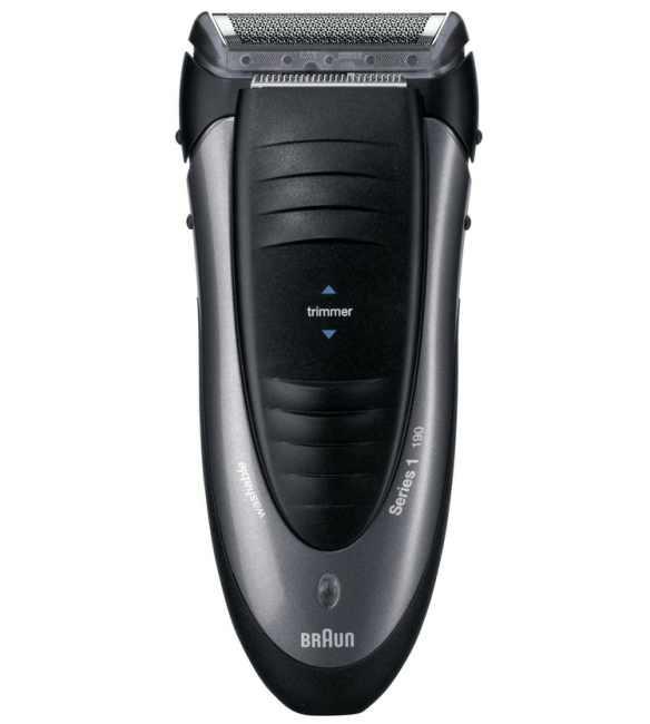 Braun 190s-1 - zdjęcie główne