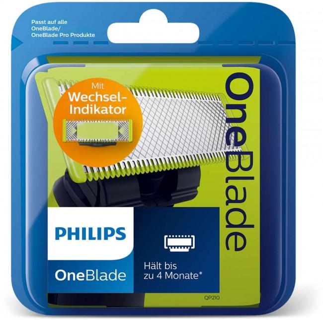Philips OneBlade QP210/50 Wymienne ostrze - zdjęcie główne
