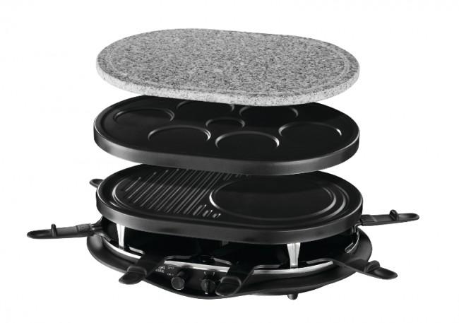 Russell Hobbs 21000-56 Raclette Fiesta - zdjęcie główne