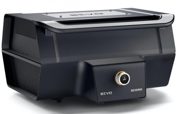Severin PG 8106 SEVO GT - zdjęcie główne