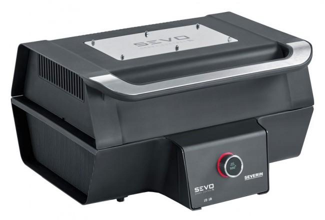 Severin PG 8138 SEVO SMART CONTROL GTS - zdjęcie główne