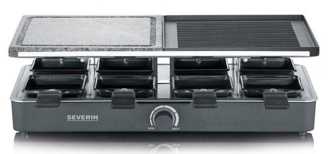 Severin RG 2371 Raclette-Partygrill - zdjęcie główne