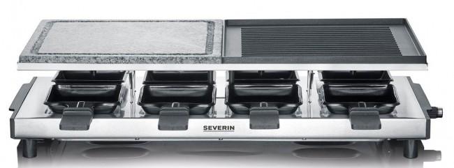 Severin RG 2373 Raclette-Partygrill - zdjęcie główne