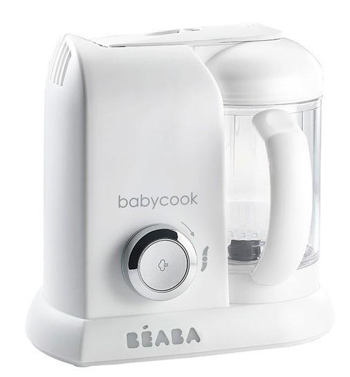 Beaba Babycook Silver - zdjęcie główne