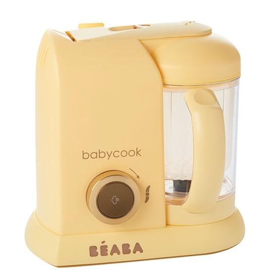 Beaba Babycook Macaron Vanilla Cream - zdjęcie główne