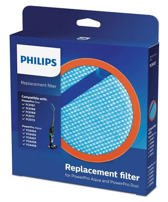 Philips FC5007/01 Filtr NanoProtect - zdjęcie główne
